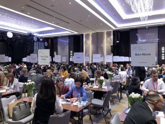 モスクワ・ラグジュアリ商談会に参加しました