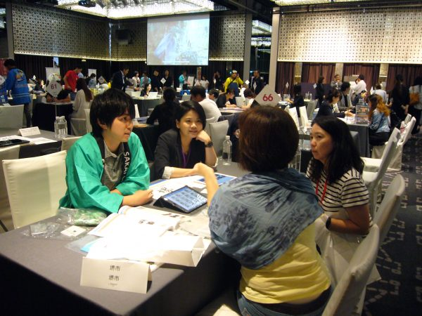 「台湾3都市におけるセミナー・個別相談会」を開催しました