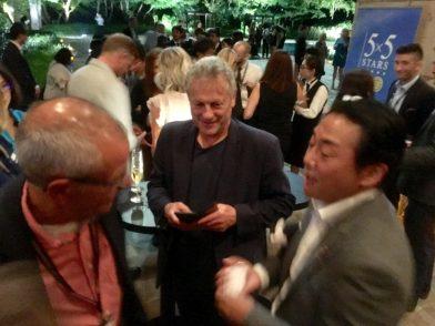 英国旅行業協会の東京会議「The Travel Convention」に出展しました