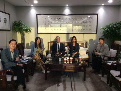 中国・深圳で「日本精彩無限 in 深圳」に出展しました