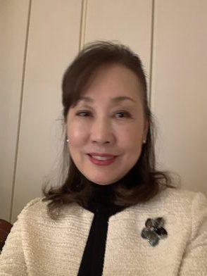 【3/11開催中止分】「ボランティアガイド講習」講師からのメッセージ ランデル洋子氏